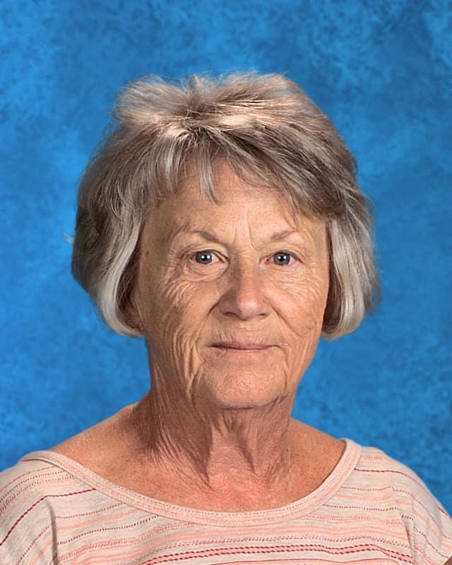 Sue Prahl